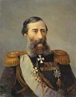 Портрет Лорис-Меликова. 1888