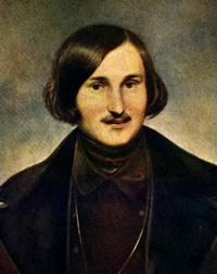 Портрет Н.В. Гоголя