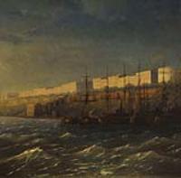 Одесса. 1840.