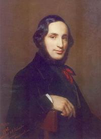 Портрет И.К. Айвазовского (А. Тыранов)