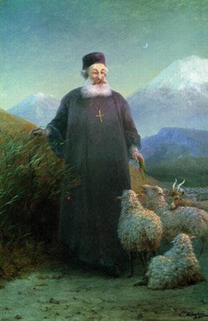 Католикос Хримян Айрик