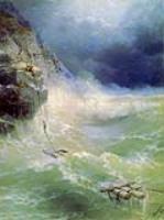 Прибой. 1897