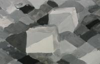 Ахроматические цвета (Полина Санникова)