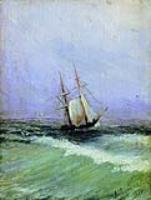 Марина. 1892