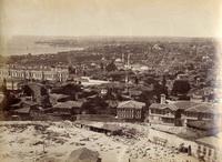 Стамбул, XIX век