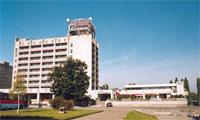 Гостиница Азов